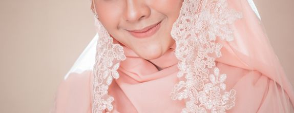 Islamic Wedding Makeup