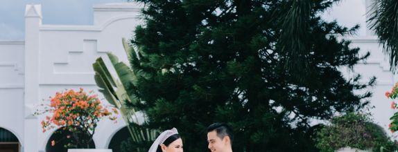 Wedding Photo & Video by Fenty