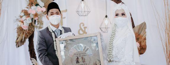 WEDDING RINDU (Photo)