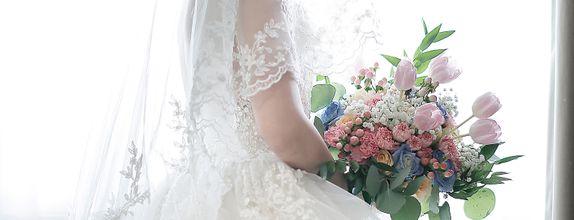 Paket Foto Wedding - Classic