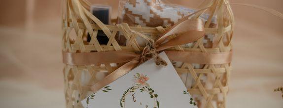 Souvenir, Wedding Gift, Hampers, Kado