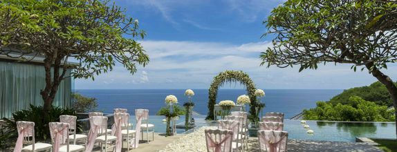 Affinity Wedding Ceremony Package