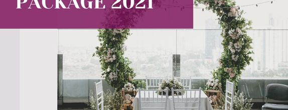 AKAD & BLESSING PACKAGE 2021
