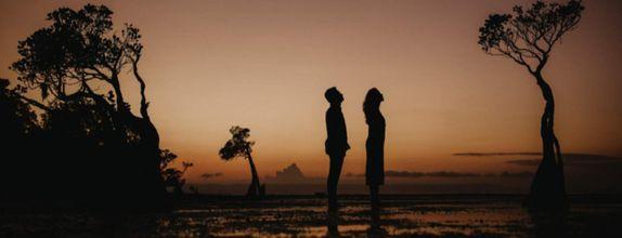 Prewedding Sumba Photo & Cinematic Film