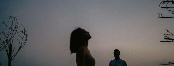 Pre-Wedding Bali Photo Session
