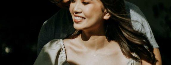 Pre-Wedding Photo & Cinematic Film