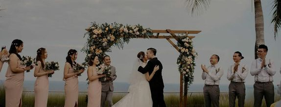 Wedding Bali Photo & Cinematic Film