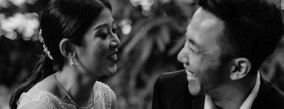 Engagement Photo & Cinematic Film