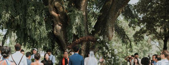 Wedding by Bastian Najich (8 hours)
