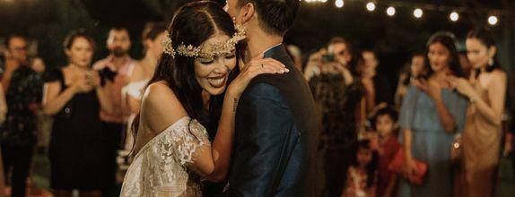 Wedding by Bastian Najich (16 hours)