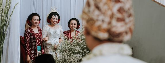 Wedding by Azhar & Ido (8 hours)