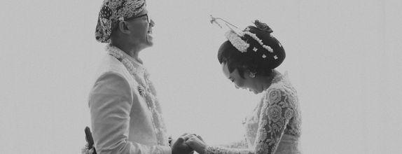 Wedding by Azhar & Ido (16 hours)