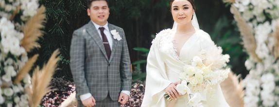 Wedding Organizer Jakarta Seating Party (501-700 orang) (OWF)