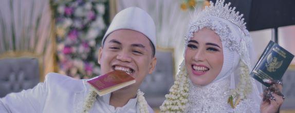 Wedding Photography + Album