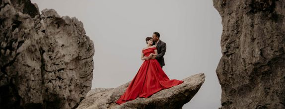 BASIC PREWEDDING PHOTO & VIDEO