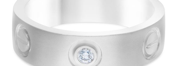 Diamond Wedding Ring CKS0053