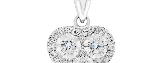 Diamond Pendant LWF0063