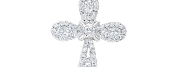 Diamond Ladies Ring LSF0088