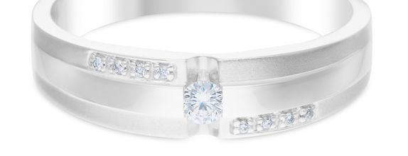 Diamond Wedding Ring CKS0300