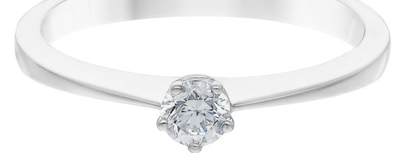Diamond Ladies Ring CWS0129
