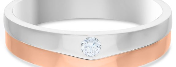 Diamond Wedding Ring CKSS0038