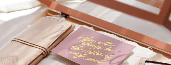 Bridesmaid Kit - Beauty