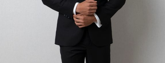 Black Tuxedo | Tuxedo Hitam