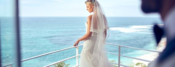 Hilton Bali Wedding Package for 100 pax