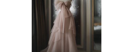 Wedding Gown Rental Promotion