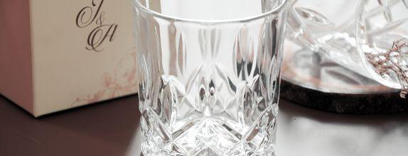 Scotch glass - CG 19