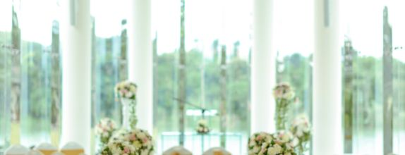 Ciputra Golf, Club & Resto Surabaya - Wedding Chapel