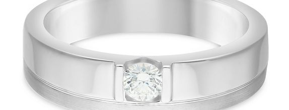 Diamond Wedding Ring CKS0364
