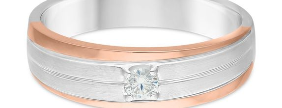 Diamond Wedding Ring CKS0371