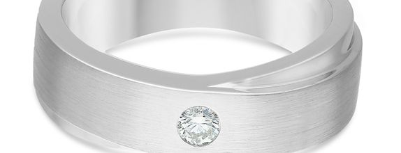 Diamond Wedding Ring CKS0374