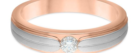 Diamond Wedding Ring CKS0379