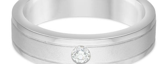 Diamond Wedding Ring CKS0382