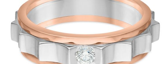 Diamond Wedding Ring CKS0385