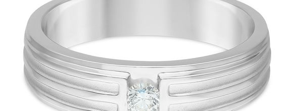 Diamond Wedding Ring CKS0389