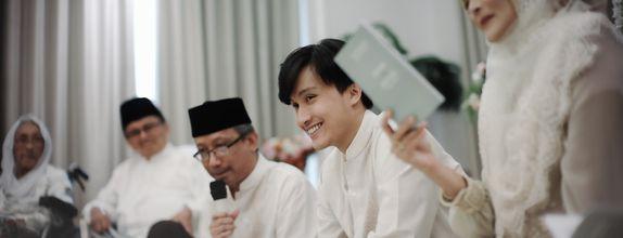Wedding Organizer - Jakarta Standing (1001 - 1500 orang)