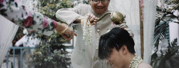 Wedding Organizer - Jakarta Standing (2501 - 3000 orang)