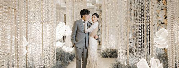 Wedding Organizer - Jakarta Seating (501 - 700 orang)