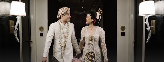 Wedding Organizer - Jakarta Seating (901 - 1200 orang)