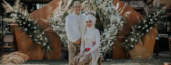 Hexa Images - Paket Foto + Video Wedding B
