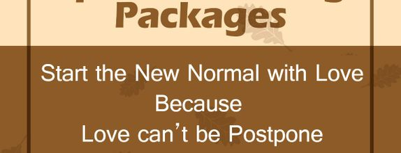 Special Blessing Packages