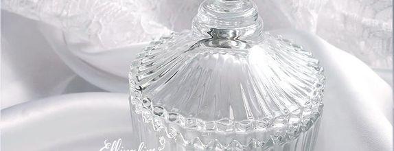 Crystal Jar SMALL