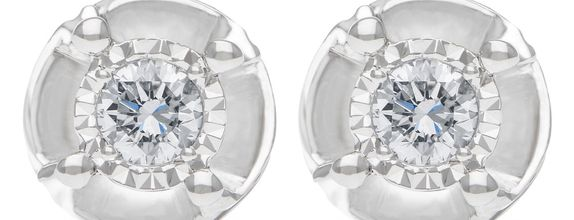 Diamond Earrings E16053-20