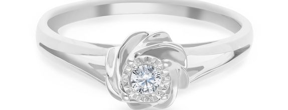 Diamond Ladies Ring R12390-25