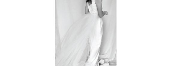 Demi-Custom Wedding Dress Promotion
