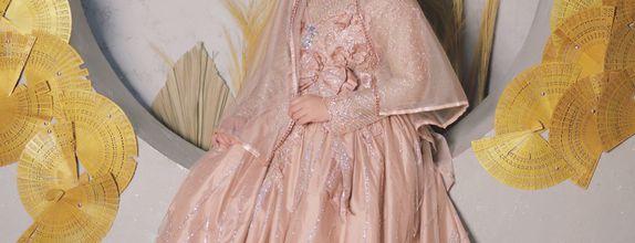 Gendhis Gown