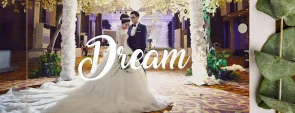 Filia Dream Package  (Photography + Videography)
